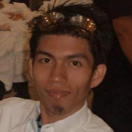 Everyday Web developer, Reigel Mendoza Gallarde