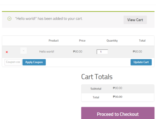 How to add custom post type to WooCommerce